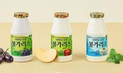 """""""밑져야 쾌변?""""…편의점 불가리스 판매 '수직상승'"""