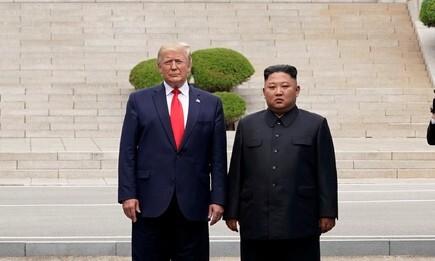 """북 김영철, 트럼프에 """"우리는 더이상 잃을 게 없는 사람들"""""""