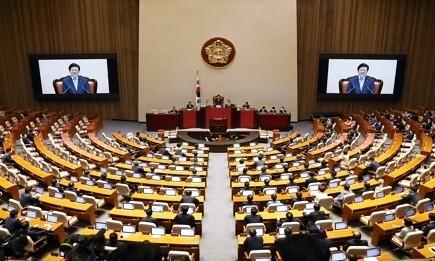 21대 국회는 '예측적 입법' 시대를 열어야 한다