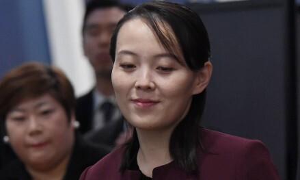 '특별 지위' 김여정의 전면 등장…남북관계 위기일까, 기회일까