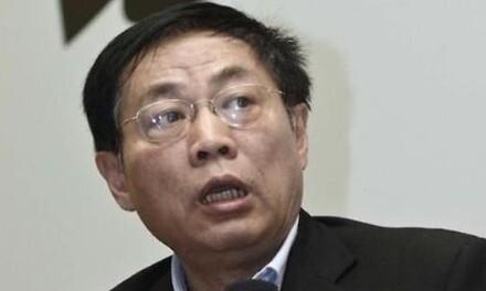 지도부 비판 뒤 실종 중국 부동산 재벌, '감찰 조사 중'