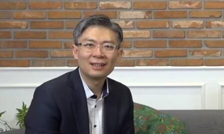 """""""짜장면 위 완두콩 되지 않겠다"""" '시대전환' 조정훈의 행보"""