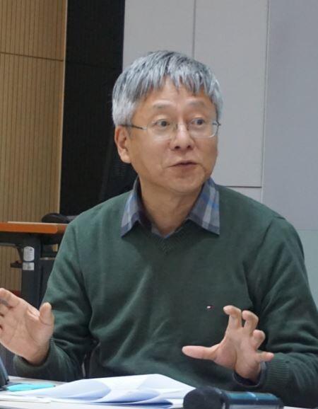 박종현 경남과기대 교수(경제학)