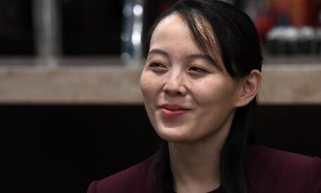 """김여정, 대북전단 조치 요구…""""남북 군사합의 파기 각오해야"""""""
