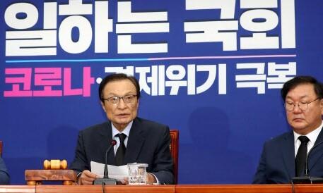 7월 정치일정 중단…'가장 늦은' 국회 개원 불가피