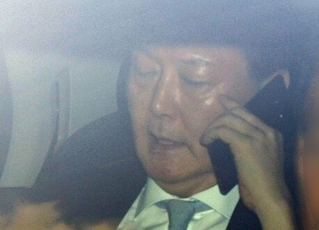 [김이택 칼럼] 검찰 수사, 이대로 총선까지 갈 '운세'?