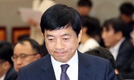 검찰, '김학의 사건' 이성윤 피의자 신분 출석 요구