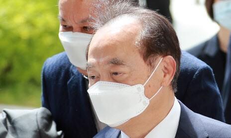 성추행 혐의 오거돈 전 부산시장 구속 영장 '기각'