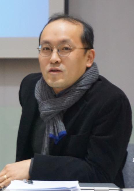 최영준 연세대 교수(사회복지)