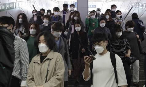 인천시, '전국 최초' 시내버스에서 마스크 판매