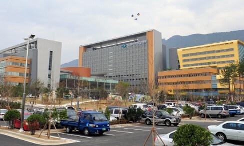 부산 대학병원 응급실 잇단 폐쇄…일반 환자 발동동