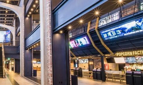 영화관 사라진 쇼핑몰은 위험?