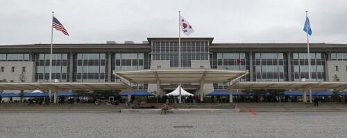 [단독] 미군 72명 국내 검사기관서 코로나19 확진 판정