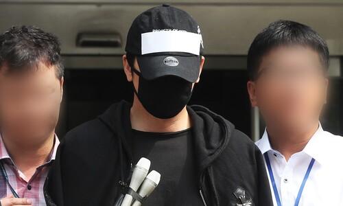 '성폭행 유죄와 집행유예' 그 참혹한 조합