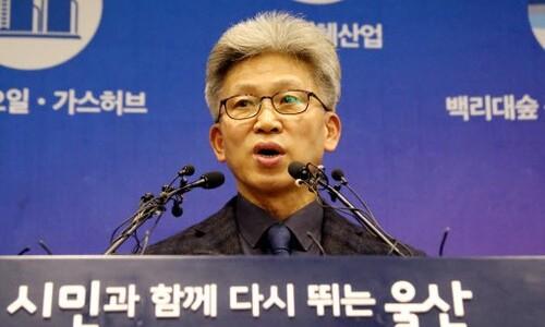 '청와대 하명수사' 송병기와 박기성, '악연'의 시작은?