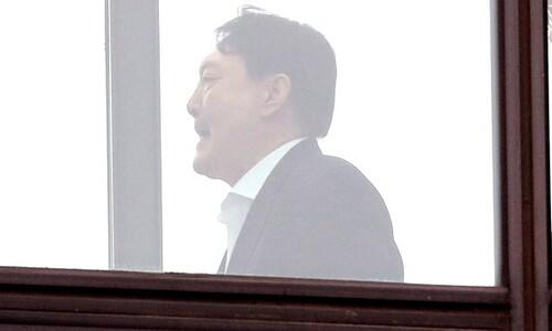 검찰 '감찰무마 의혹' 청 관계자 조사 마쳐