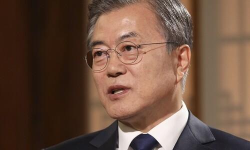 문 대통령·아베, 23~24일 중국서 '지소미아 회담' 조율중