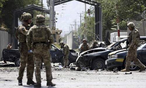 """""""1조달러 쓴 아프간 전쟁, 빈라덴이 웃을 판"""""""