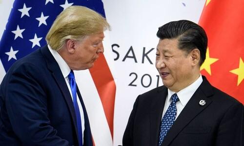 미·중, 무역협상 1단계 합의…21개월만에 휴전