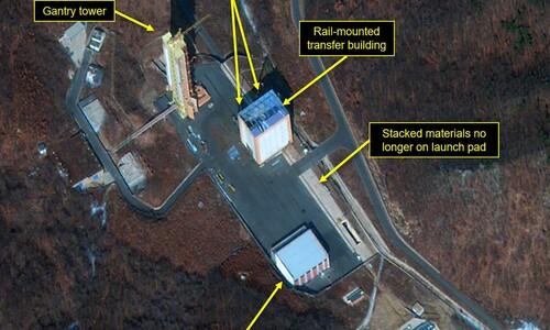 """북 """"서해발사장서 또 중대 시험…전략적 핵전쟁 억제력 강화"""""""