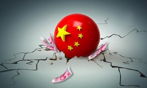 중국발 위기설? 위기는 말없이 온다