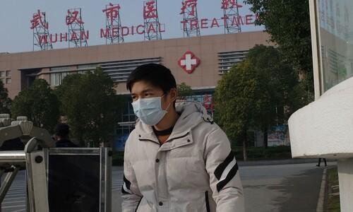[속보] 국내서 중국 '우한 폐렴' 확진자 첫 발생