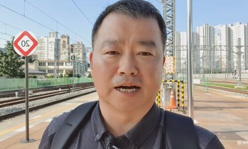 """경찰 """"이유 말할 수 없다""""…세월호·5·18 비하 김기수 '무혐의'"""