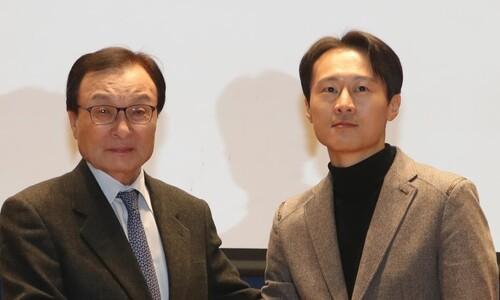 '사법농단 폭로' 이탄희 민주당행…정치권 뛰어드는 판사들