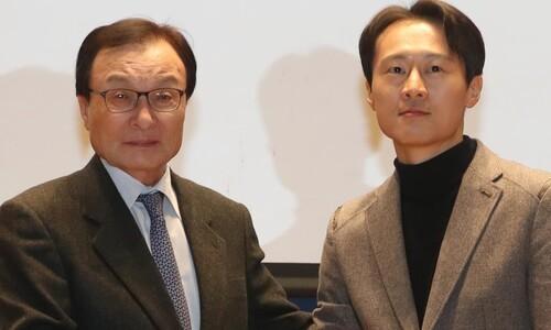'사법농단 폭로' 이탄희 민주당으로…판사 정치권행 줄잇나