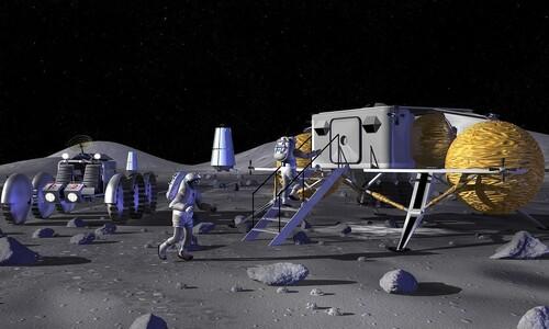 전방위에서 다가오는 우주…10년 후 세계는?
