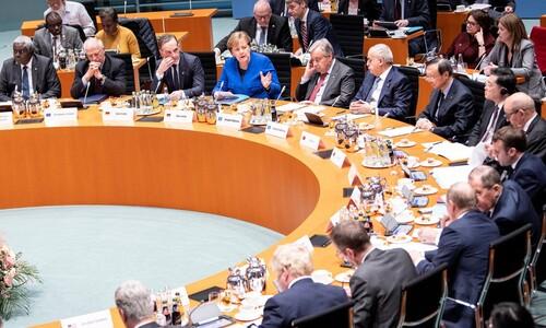 중동 과거·현재·미래 응축된 리비아 내전…평화회담, 먼 희망