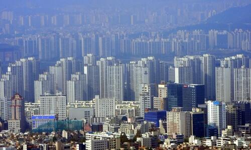 """""""올해 수도권 주택 매매가격 7년 만에 하락할 듯"""""""