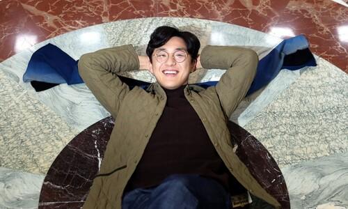 """민주당 영입 원종건 """"효자 소년? 삶 속 청년문제 꺼내겠다"""""""