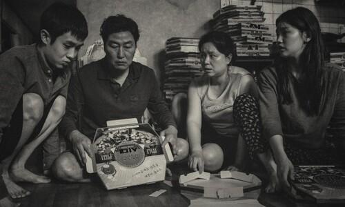 """미 언론 """"아카데미 작품상 '기생충'과 '1917'의 대결"""""""