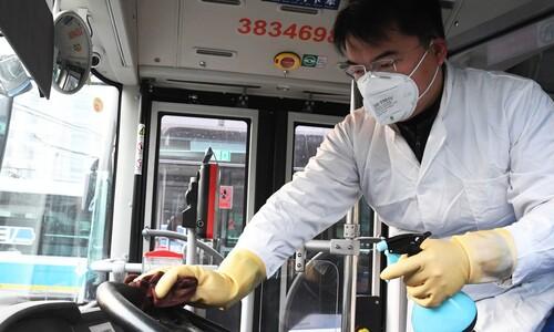 침묵에 빠진 베이징…신종코로나바이러스 확진자 3천명 코앞