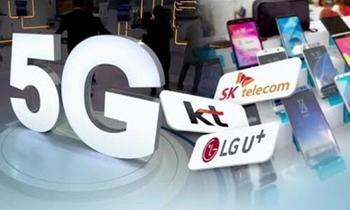 '불통 논란' 5G, 정부가 품질조사…'꼼수측정' 막을까