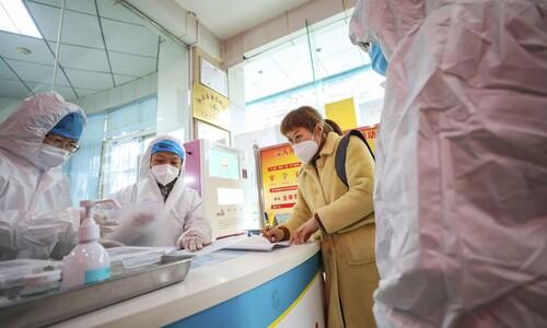 한국 기업들, 중국 공장 재가동 않고 출장도 금지