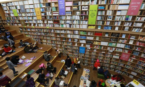 서울시, 저임금·고용불안 '공공도서관 사서' 위한 조례 만든다