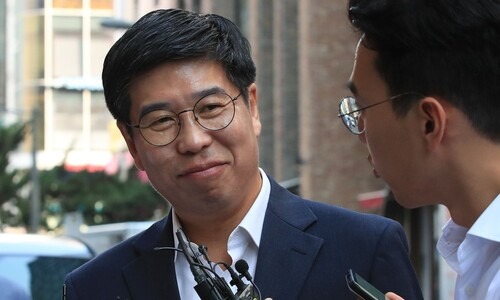 [속보] 검찰, '유재수 감찰 무마 의혹' 백원우·박형철 기소