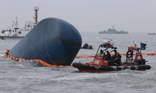 뒤늦은 세월호 재수사…해경 지휘부 불구속 기소한 까닭