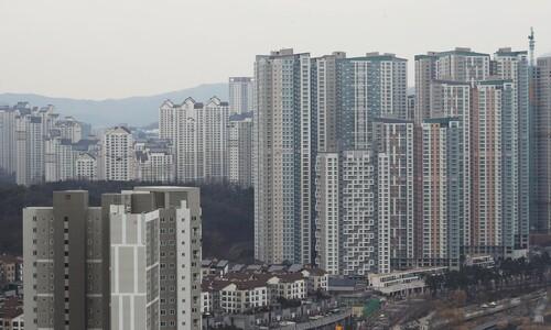 수원·안양·의왕 5곳 조정대상지역 지정…대출규제 강화