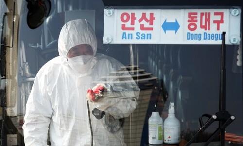 대구·경북 병역판정검사 중지…모집병 면접 일정도 연기