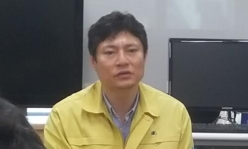 """확진자 동선 공개로 피해 본 매장에 """"따뜻한 살핌 필요"""""""