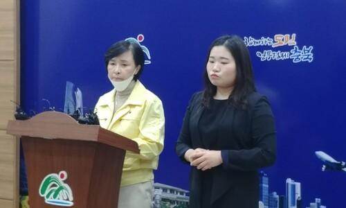충북서 확진 2명 추가 발생…어린이집교사·건설노동자