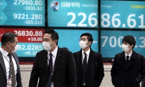 미 3조원 추경, 중 86조원 감면…전세계 '코로나 긴급 재정'
