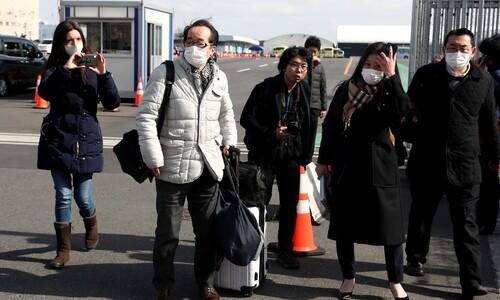 한·중·일 3국 코로나 휩쓸어 베트남 40조원 '의류직물 치명타'