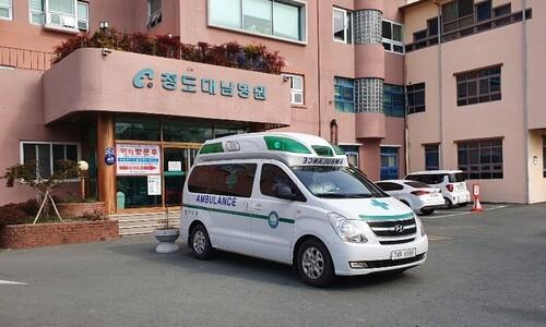 대남병원 첫 사망자 42㎏…재단 간부들 횡령 '전력' 주목