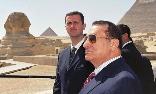 이집트 전 독재자 무바라크, 91살로 타계