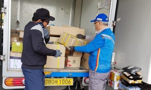 일거리·무료급식 중단…노인들 '코로나발 시름'