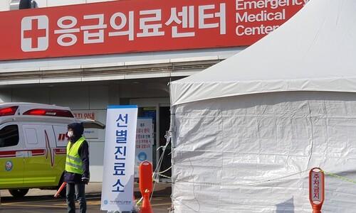제주 신천지 교회 관련 유증상자 27명 '음성'…7명 검사 중
